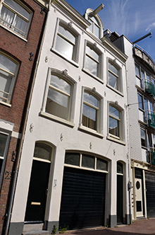 N29 Bed and breakfast in Amsterdam
