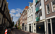 Noorderstraat Amsterdam